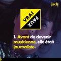 VRAI/FAUX - Juliette Armanet