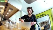 L'Avenir - Chandeleur - recette de pancakes 2020