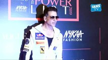 Akshay Kumar shoots for Discovery in Karnataka's Bandipur