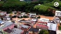 Governado explica como será auxílio às vítimas e reconstrução das cidades