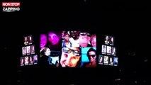 Mort de Kobe Bryant : le Staples Center de Los Angeles rend hommage à la légende (vidéo)