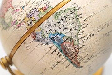 10 Orte in Südamerika, die man gesehen haben muss