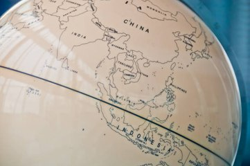 Die 10 schönsten Orte in Asien
