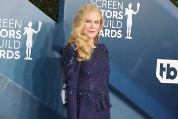 6 Dinge, die du nicht über Nicole Kidman wusstest