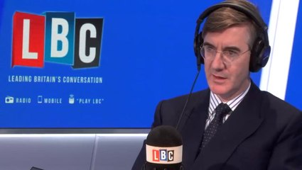 Jacob Rees-Mogg reveals the one thing that would have convinced him to back Remain