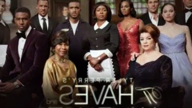 The Haves And The Have Nots Season 1 Episode 16 No More Hiding (Tyler Perrys)