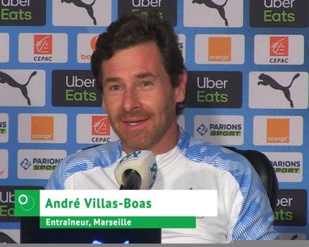 Transferts : Villas-Boas revient sur la rumeur Payet à West Ham