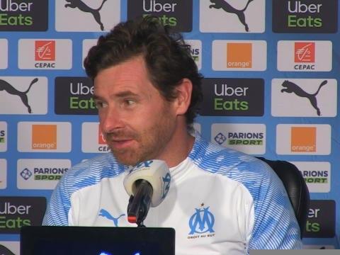 """22e j. : Villas-Boas : """"Après Bordeaux, j'espère déboucher le champagne"""""""