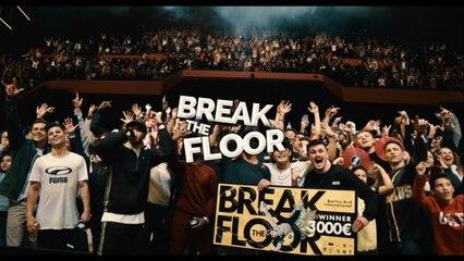 Break The Floor 2020 by Allan D.Wallis