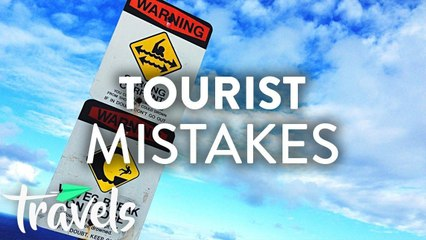 8 MISTAKES Tourists Make in Hawaii | MojoTravels