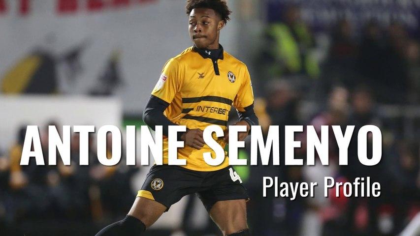 Antoine Semenyo: player profile