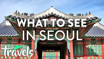Why Seoul Is So Hot Right Now| MojoTravels