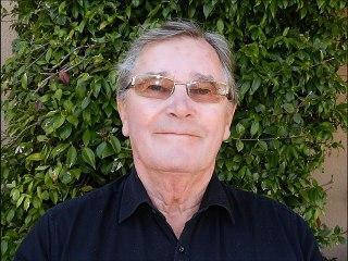 Ghislain Gricourt, maire de St-Pierre-de-Vassols, termine son « cdd de six ans non renouvelable ».