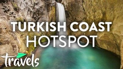 Hotspot: Turkey's Turquoise Coast | MojoTravels