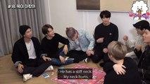[BTS+] Run BTS! 2020 - EP.93 Behind the scene