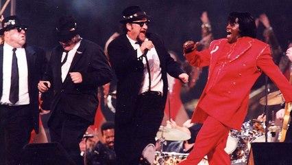 The Wildest Super Bowl Halftime Performances