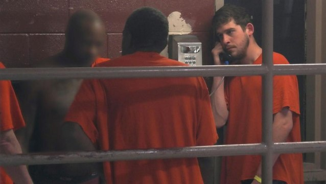 60 Days In: Alex Stands Up to an Inmate