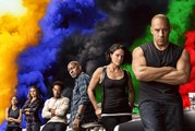 Fast and Furious 9 Film - F9