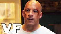 FAST AND FURIOUS 9 Bande Annonce VF