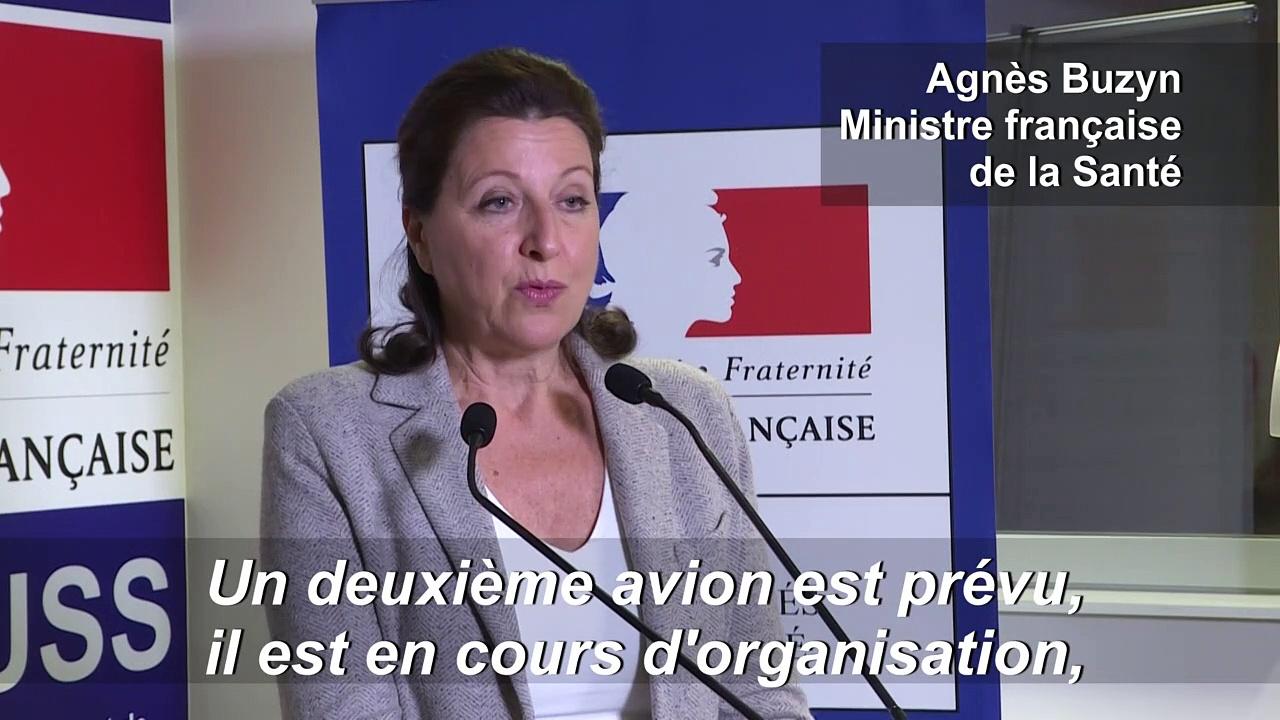 """Coronavirus : un nouveau vol pour rapatrier les Français de Wuhan """"en cours d'organisation"""""""