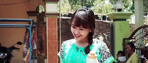 HAPPY ASMARA - OJO GETON (Official Music Video)