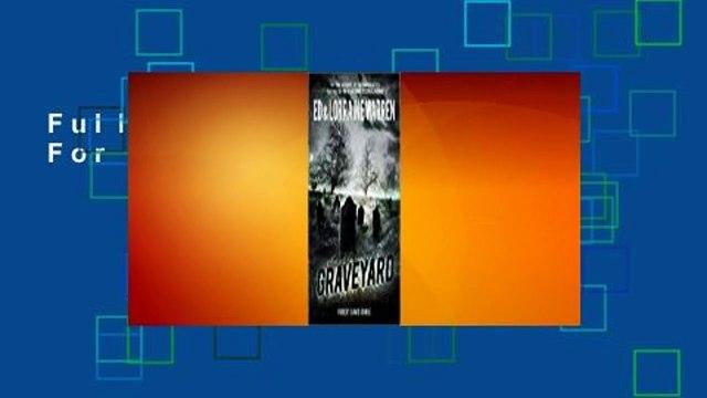 Full E-book  Graveyard  For Kindle