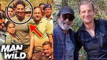 After Rajinikanth, PM Modi, Akshay Kumar To Appear In Man Vs Wild With Bear Grylls | Discovery