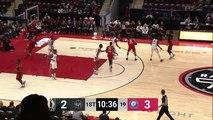 Justin Anderson NBA G League Highlights: January 2020