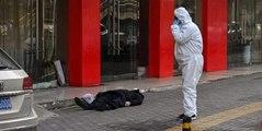 Dünya diken üstünde! Koronavirüs nedeniyle ölenlerin sayısı katlanarak artıyor