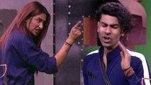 Bigg Boss 13: Mahira Sharma ने की Vishal के भाई के साथ बत्तमीज़ी | FilmiBeat
