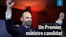 Edouard Philippe : «Oui je suis candidat à la mairie du Havre»