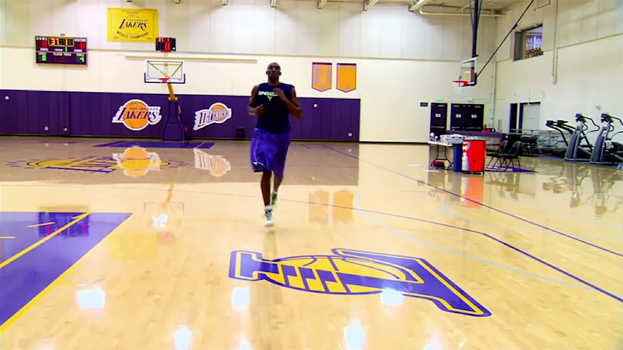 Kobe Bryant | Anma Gecesi