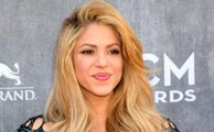 Shakira shares the demanding workouts he performs before the Super Bowl