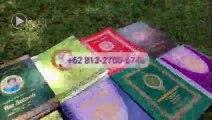 DISKON!!! +62 813-2700-6746, Cetak Buku Yasin Tahlil Banjarnegara
