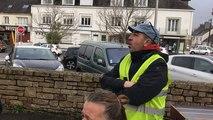 Les Gilets jaunes s'invitent dans la campagne des municipales