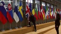 L'Union européenne tourne la page du Brexit