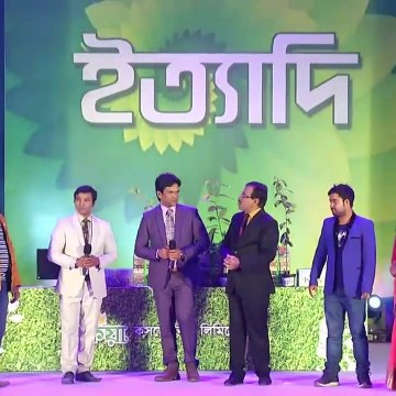 Ittadi January 2020 - ইত্যাদি - Hanif Sanket - Panchagarh Episode 2020