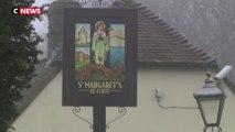 Saint Margaret-at-Cliffe : le village britannique le plus proche de côtes européennes