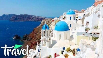Top 10 Revenge Travel Adventure Destinations