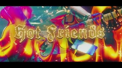 Ayron Jones - Hot Friends