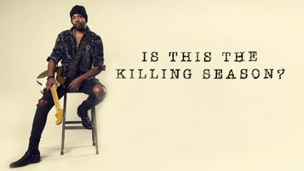 Ayron Jones - Killing Season