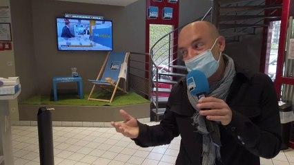 Fête de la Radio - France Bleu Sud Lorraine : côté Accueil, Animation et Rédaction