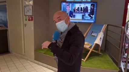 Fête de la Radio - France Bleu Sud Lorraine : visitez la radio
