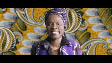 Angelique Kidjo - Africa, One Of A Kind