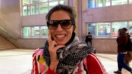 Déconfinement : 8h30, lever de rideau pour les cinémas, la réalisatrice Maïwenn «heureuse»