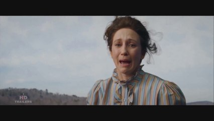 THE CONJURING 3: Something Terrible Happened Here Official Trailer 2021 #ILoveHDTrailers