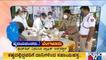 Magadi Road Traffic Inspector Raju and Team Distribute Food Kits For Poor People | Hrudayavantaru