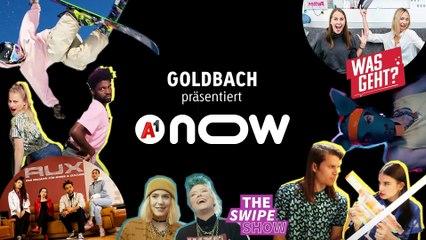 Goldbach präsentiert A1now