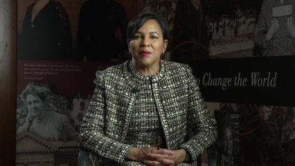 Urban One Honors Celebrate Honoree Rosalind Brewer For Successfully Blazing New Trails In Corporate America