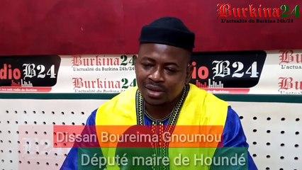 Nomadisme politique : Le député Boureima Gnoumou explique son cas